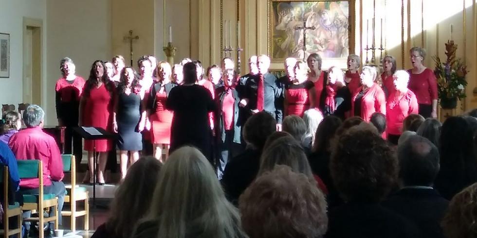 London Community Choir Showcase