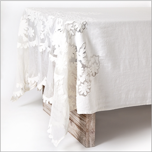 Caprice Table Cloth