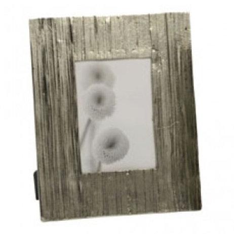 """Aluminum Bark Frame 4"""" x 6"""""""