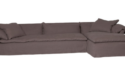 Danto 2pc Sectional