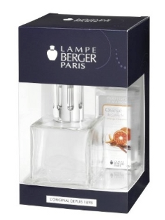 Lampe Berger Value Pack