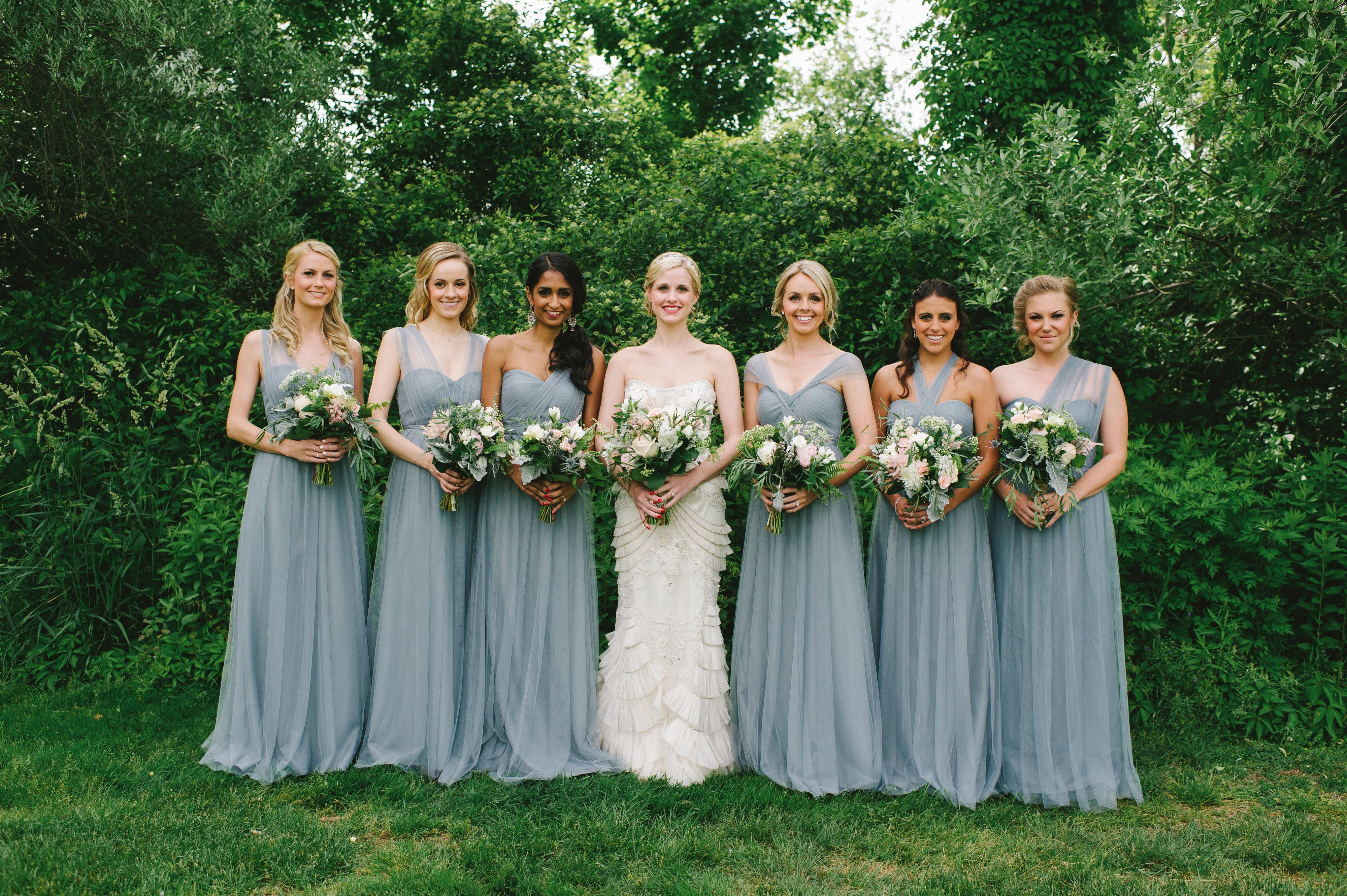 jenni levine bridesmaids