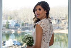 daniella wedding