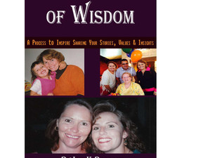 Review for Leave a Legacy of Wisdom Ebook