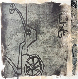 hommage à tinguely I