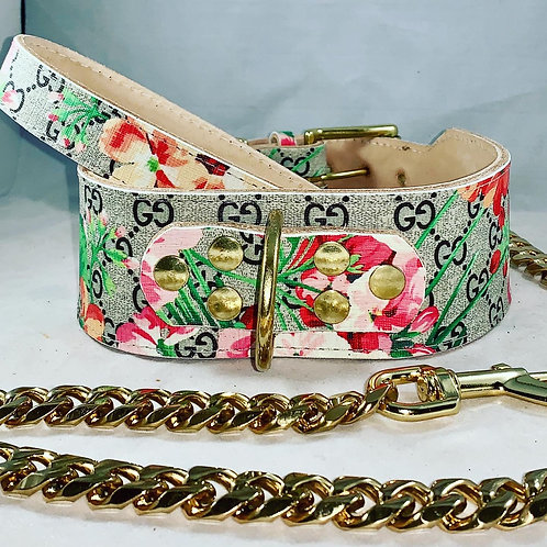 Bully Collar Set