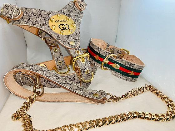 GG harness set-LG