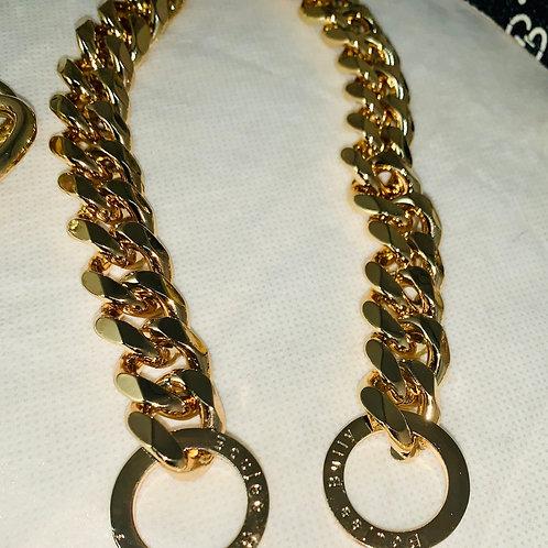 Choker Collar 19 mm