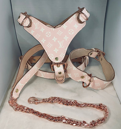 Harness Set Custom-Large