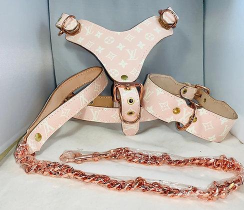 Harness Custom-Medium