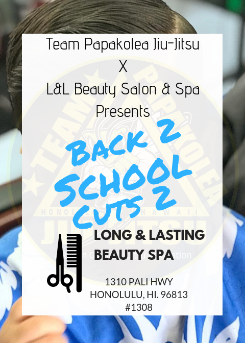 BACK TO SCHOOL CUTS 2