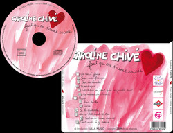CD Caroline Chivé