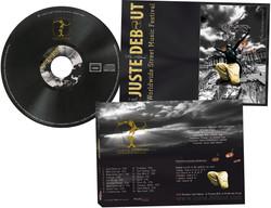 CD Concert Juste debout