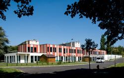 Administration hôpital