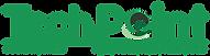 Techpoint Sticker Monochrome Logo.png