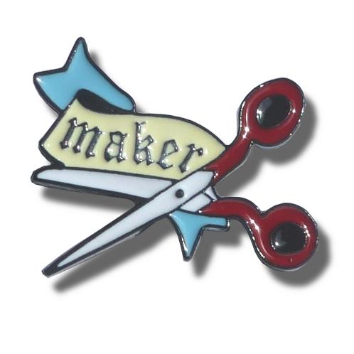 Pins Maker