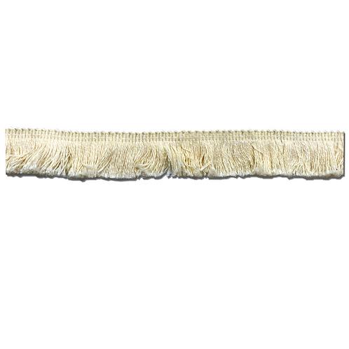 Galon à franges en coton