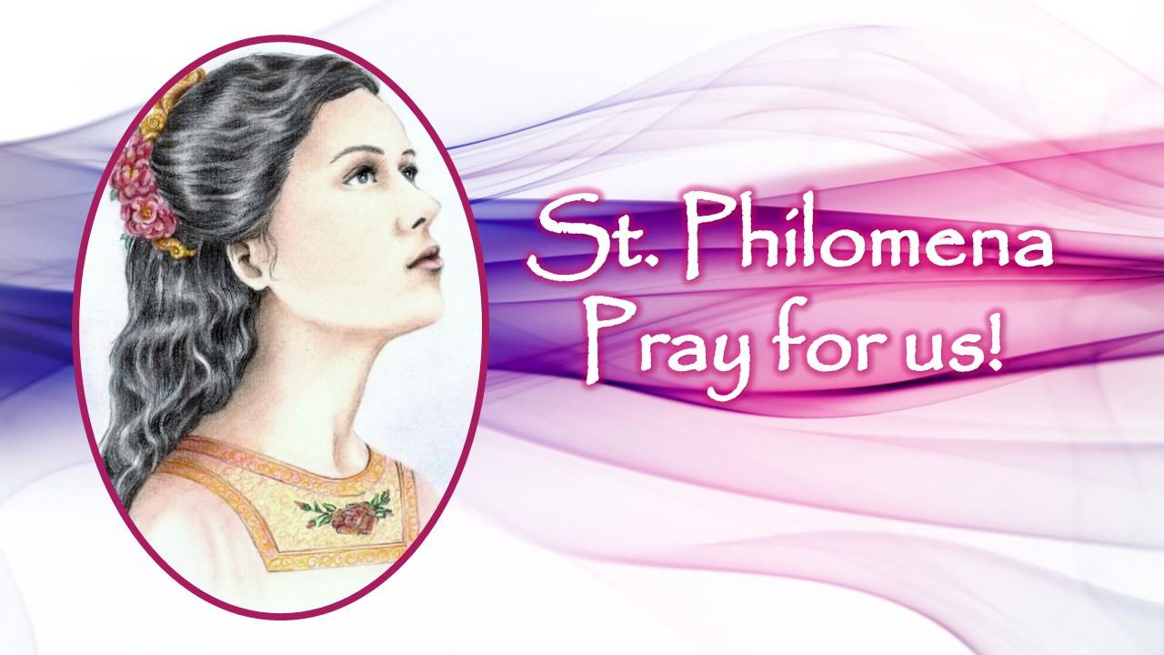 Philomena head slide