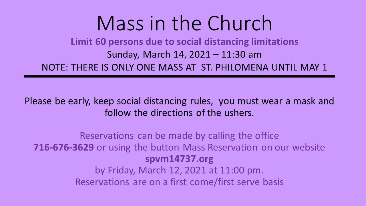 Mass Signup 3-14