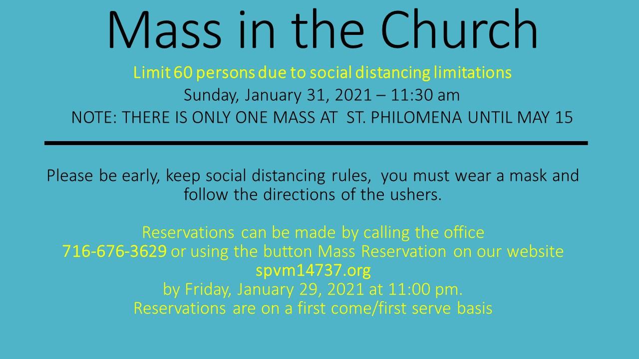 Mass Signup 1-31