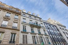 Valeurs-et-Patrimoine-Appartement-de-luxe-à-vendre-1 600 000-euros-Real Estate-Paris