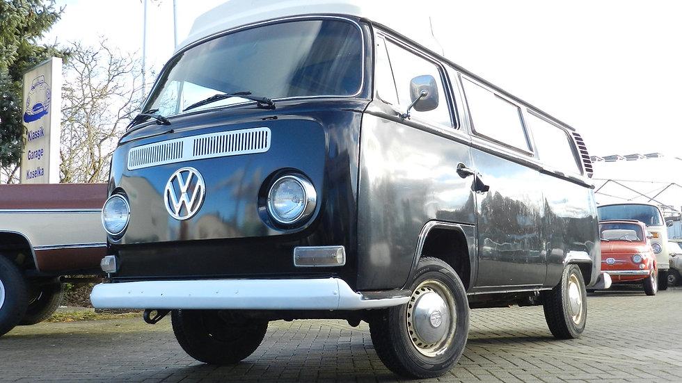 VW Bus T2a/b Riviera Camper 1972