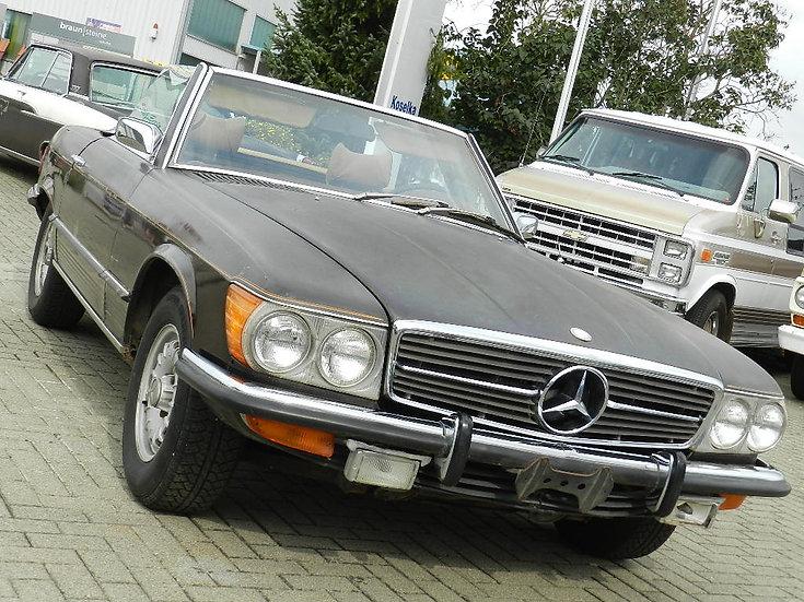 Mercedes Benz 450 SL 1973 aus Arizona