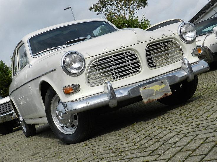 "Volvo 122 S ""Amazon"" meist im Erstlack 1967"