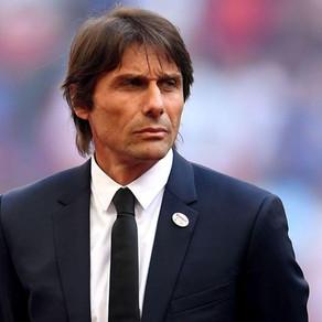 Antonio Conte greffe de cheveux
