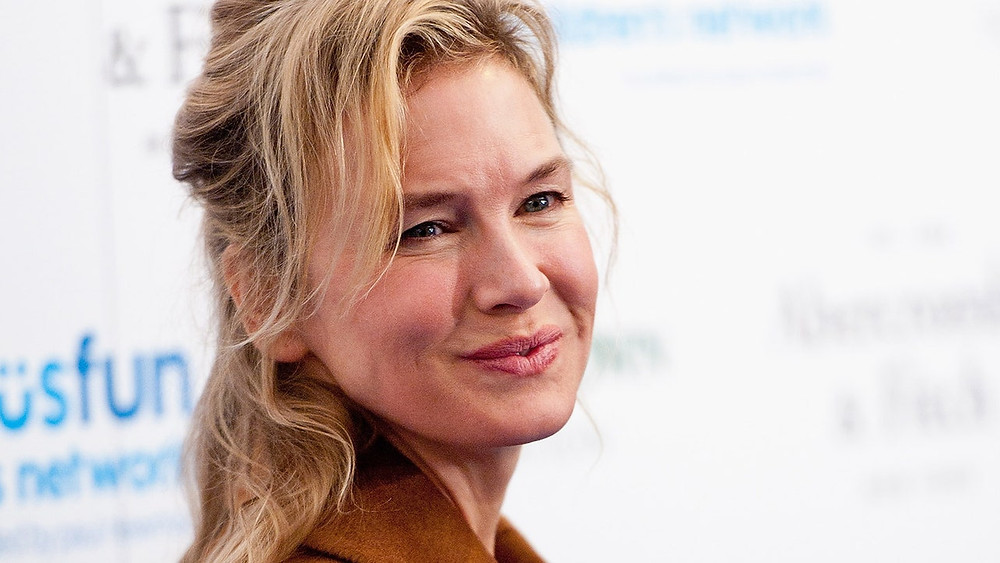 Who is Renee Zellweger?