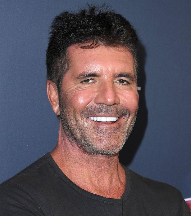 Who is Simon Cowell?