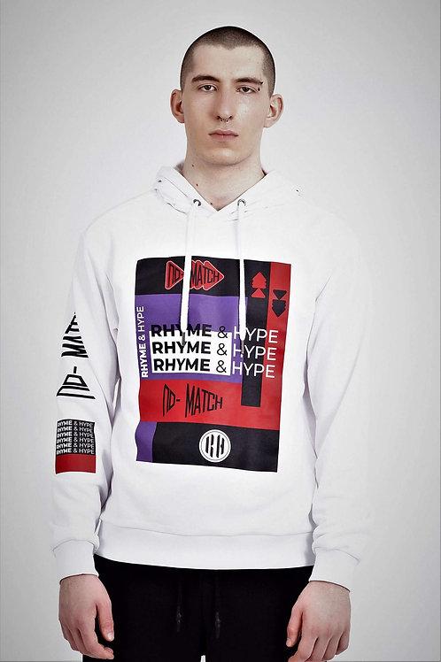 RAVE | Men Hoodie Sweatshirt