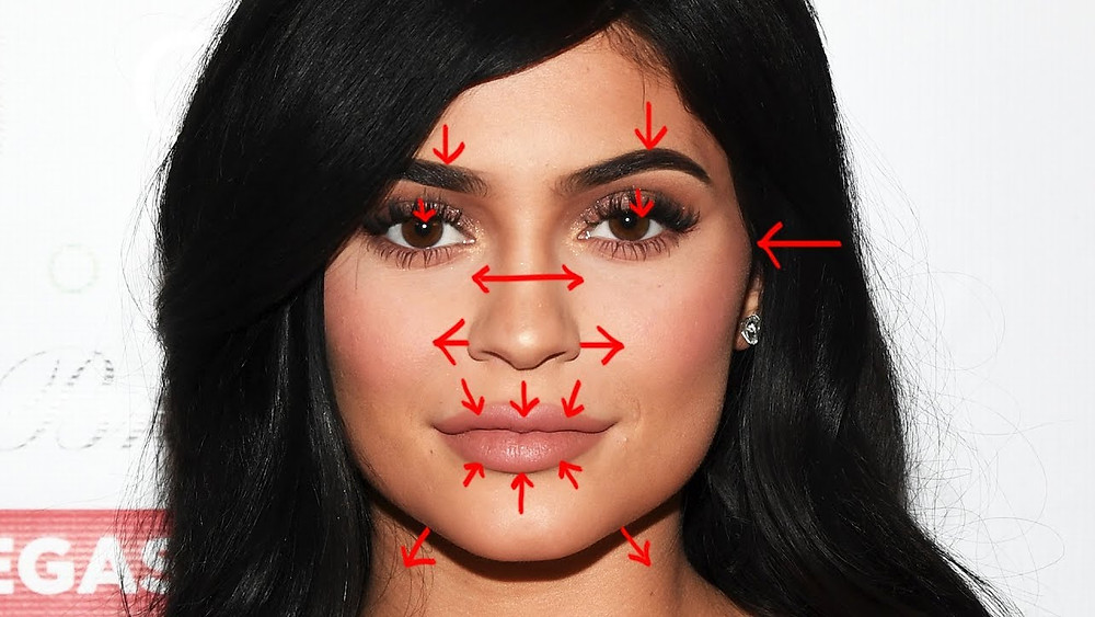 Kylie Jenner Plastic Surgery Journey