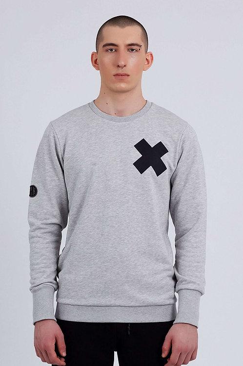 GONG | Men Crew Sweatshirt
