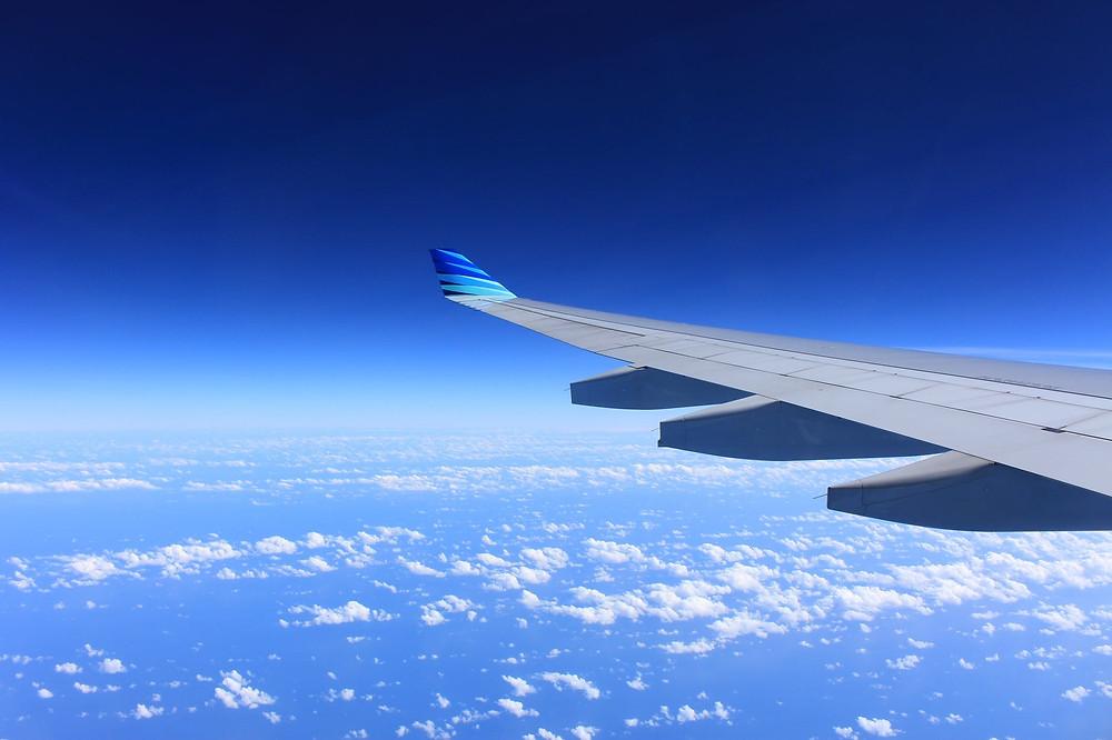 Flight ticket to Istanbul