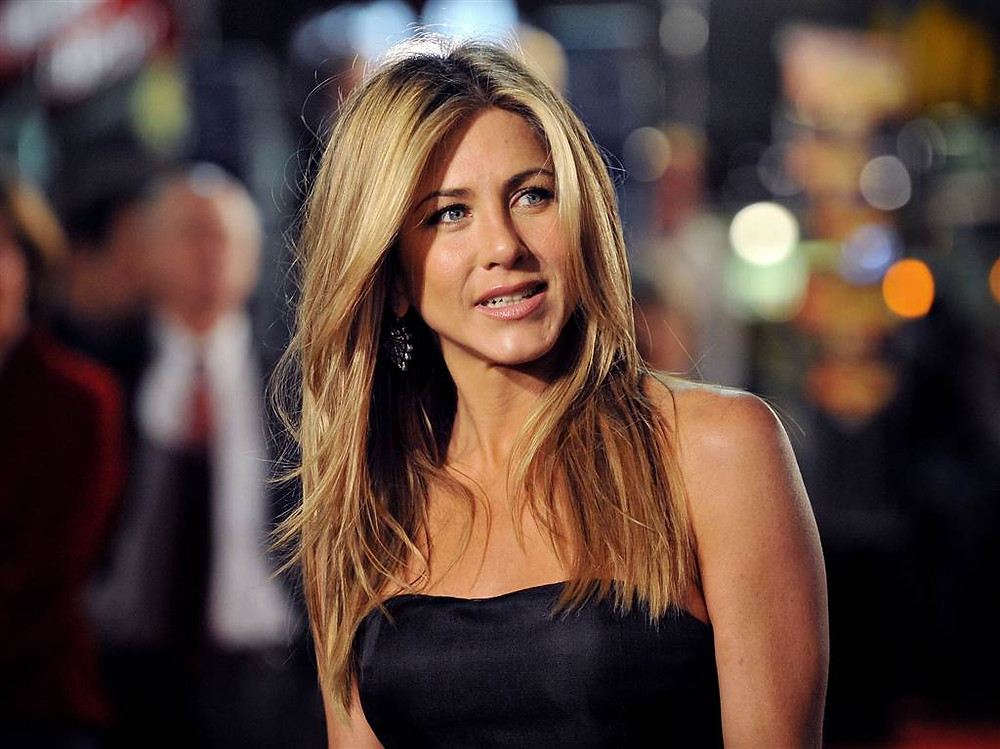Who is Jennifer Aniston?