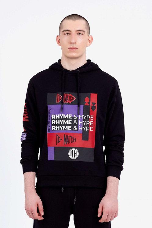 DEEP | Men Hoodie Sweatshirt