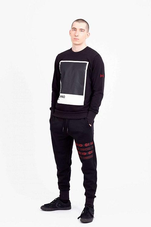 GARGLE | Men Crew Sweatshirt