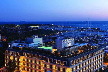 Wyndham Grand Kalamış Hotel