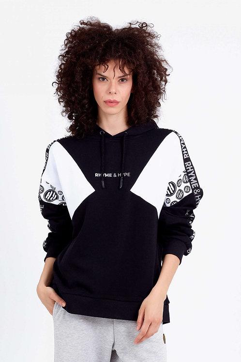 LOOP | Women Hoodie Sweatshirt