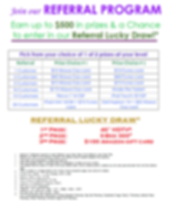 Family 1 Pharmacy Levittown Pharmacy Referral Program
