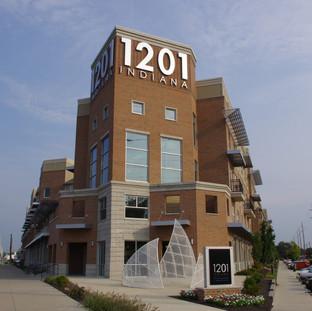 1201 Indiana Apartments