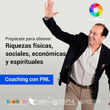 Certificación en Coaching con PNL