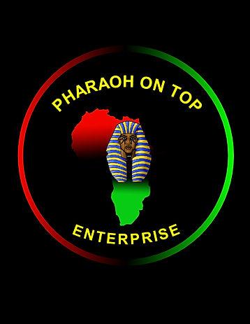 PHARAOH ON AFRICA SEAL 7.JPG