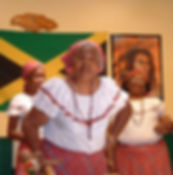 Norma Darby and the Jamaica Folk Revue.j