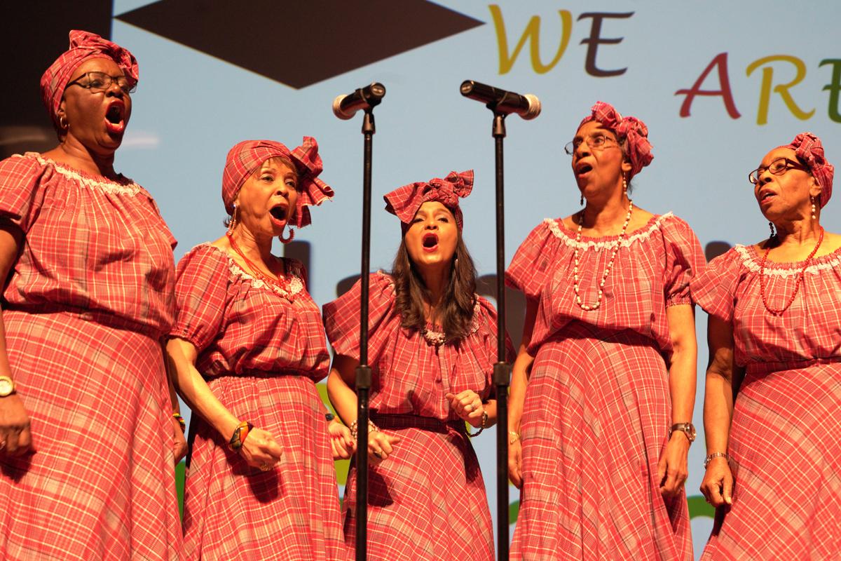 2019 Jamaican Folk Revue DSC01581