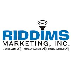 Riddims logo