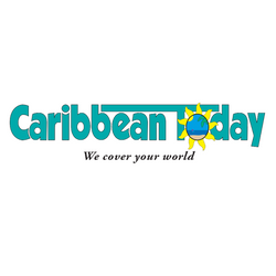 Caribbean Today logo