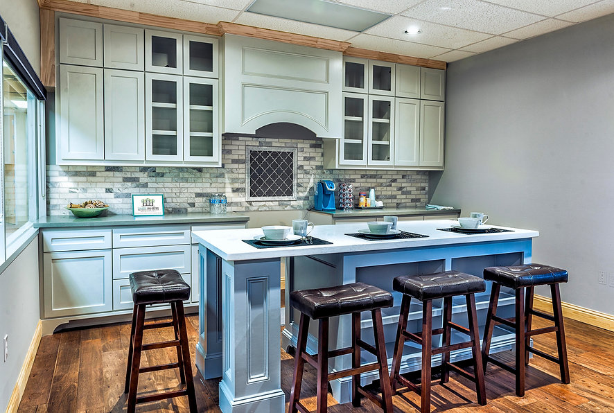 Canopy Unlimited Custom Cabinetry