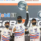 WeatherTech Racing Wins Sebring GTLM